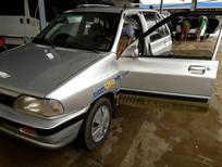 Cần bán lại xe Kia CD5 đời 2001, màu bạc chính chủ, giá chỉ 95 triệu