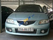 Cần bán xe Mazda Premacy năm 2002 xe gia đình