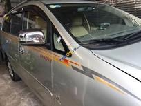 Cần bán gấp Toyota Innova G đời 2007, màu bạc còn mới