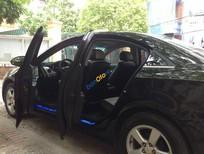 Bán Chevrolet Cruze LS đời 2011, màu đen, 400tr