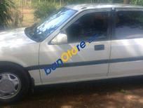 Xe Honda Accord đời 1992, màu trắng, xe nhập