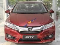 Bán Honda City CVT đời 2016, màu đỏ giá cạnh tranh
