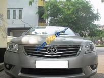 Thành Đạt Ô Tô cần bán gấp Toyota Camry 2.4 G năm 2012, nhập khẩu