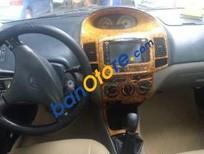 Cần bán xe Toyota Vios 2005, màu đen