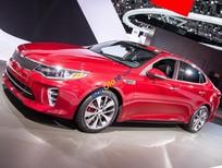 Kia K5- Optima 2016 - Siêu khuyến mại 5 khách hàng đầu tiên