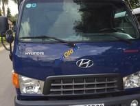 Bán Hyundai HD 65 năm 2015, màu xanh lam