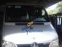 Cần bán xe Mercedes-Benz Sprinter 313CDI business 2009 giá 650tr