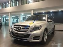 Cần bán Mercedes GLK220 CDI sản xuất 2013, màu bạc