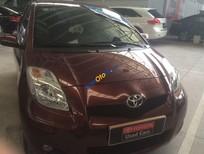 Bán xe cũ Toyota Yaris 1.3 đời 2010, nhập khẩu chính hãng số tự động