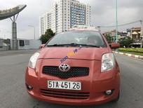 Bán xe Toyota Yaris G đời 2009, nhập khẩu chính hãng số tự động
