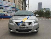 Bán Toyota Vios MT đời 2010 giá cạnh tranh