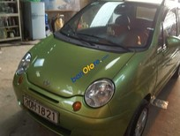 Bán Daewoo Matiz đời 2006 xe gia đình, 109 triệu