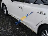 Bán Mazda 3 đời 2016, màu trắng ít sử dụng, giá chỉ 680 triệu