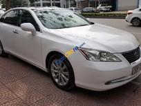 Bán Lexus ES 350 màu trắng đăng ký chính chủ từ mới