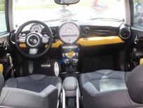 Cần bán lại xe Mini Cooper S năm 2008, màu vàng, nhập khẩu