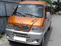 Cần bán lại xe Suzuki Mini Bus sản xuất 2009, màu vàng, nhập khẩu chính hãng