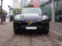 Bán Porsche Cayenne V6 3.6L 2011, màu đen, nhập khẩu nguyên chiếc