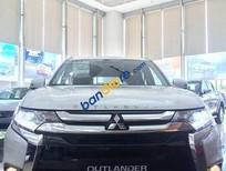 Mitsubishi New Outlander 2.0 CVT nhập Nhật