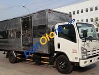 Bán xe tải Isuzu 5.5 tấn thùng dài 6m2, LH Mr. Trường 0972.752.76 khuyến mại 8 triệu