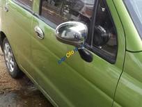 Bán ô tô Daewoo Matiz 2003, màu xanh cốm