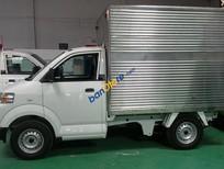 Bán Suzuki Carry Pro đời 2016, màu trắng, xe nhập