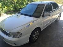 Cần bán xe Kia Spectra 2005, màu trắng
