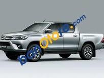 Bán Toyota Hilux G đời 2016 khuyến mãi khủng nhất năm