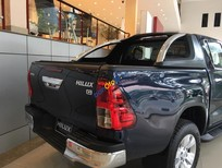Bán xe Toyota Hilux nhập mới 100%, giá chỉ 830tr