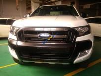 Chốt ngay trong tháng với giá thấp nhất cho Ford Ranger Wildtrak tặng thùng và phụ kiện