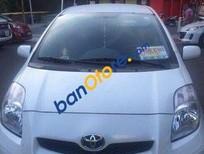 Cần bán lại xe Toyota Yaris AT đời 2010, nhập khẩu số tự động