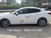 Giá bán Mazda 3 chi tiết tại Hà Giang tháng 10-2016 liên hệ 0868.559.888