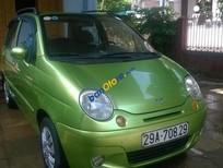 Bán xe cũ Daewoo Matiz SE đời 2005 chính chủ, giá 109tr