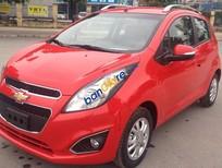 Chevrolet Spark  LT và LS chỉ thanh toán 10% giá trị xe và nhiều phần quà hấp dẫn