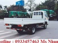 Bán Xe tải TMT HD6020T 1 tấn 99 thùng lửng
