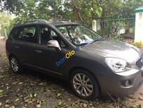 Cần bán xe cũ Kia Carens 2.0MT đời 2011, màu xám, 442 triệu