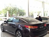 Bán xe Kia Optima (K5) 2016 mới nhất tại Hải Phòng