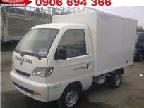 Bán xe tải vinaxuki 900kg thùng bạt, vinaxuki 990T trả góp trả trước 30 triệu