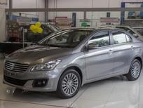Suzuki Ciaz 2016 dòng xe sedan hoàn toàn mới nhập khẩu nguyên chiếc