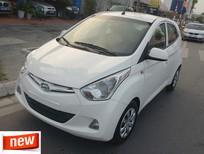 Cần bán xe Hyundai Eon 2013, màu trắng, xe nhập, giá chỉ 265tr