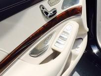 Mercedes S400 2014