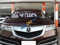 Bán Honda Accord đời 2009, màu nâu, 1,85 tỷ
