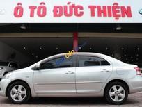 Cần bán Toyota Vios E 1.5MT sx 2009, màu bạc