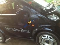 Bán Smart Fortwo đời 2008, màu đen, xe nhập chính chủ, 280tr