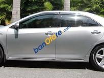 Bán Toyota Camry 2.5Q đời 2014, màu bạc, xe cũ