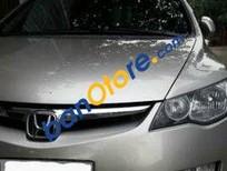 Bán Honda Civic AT đời 2008 số tự động, xe cũ