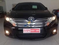 Toyota Venza 2.7AT 2009 màu đen