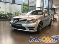 Mercedes Benz C class C300 AMG Plus - 2014
