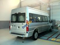 Bán xe Ford Transit sản xuất 2016 giá cả cạnh tranh