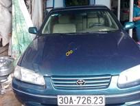 Bán Toyota Camry GLi đời 2000, nhập khẩu nguyên chiếc