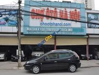 Cần bán xe Chevrolet Vivant sản xuất 2008, màu đen